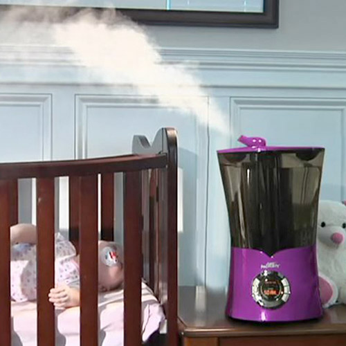 A Room Humidifier Can Offer A Better Quality Of Life