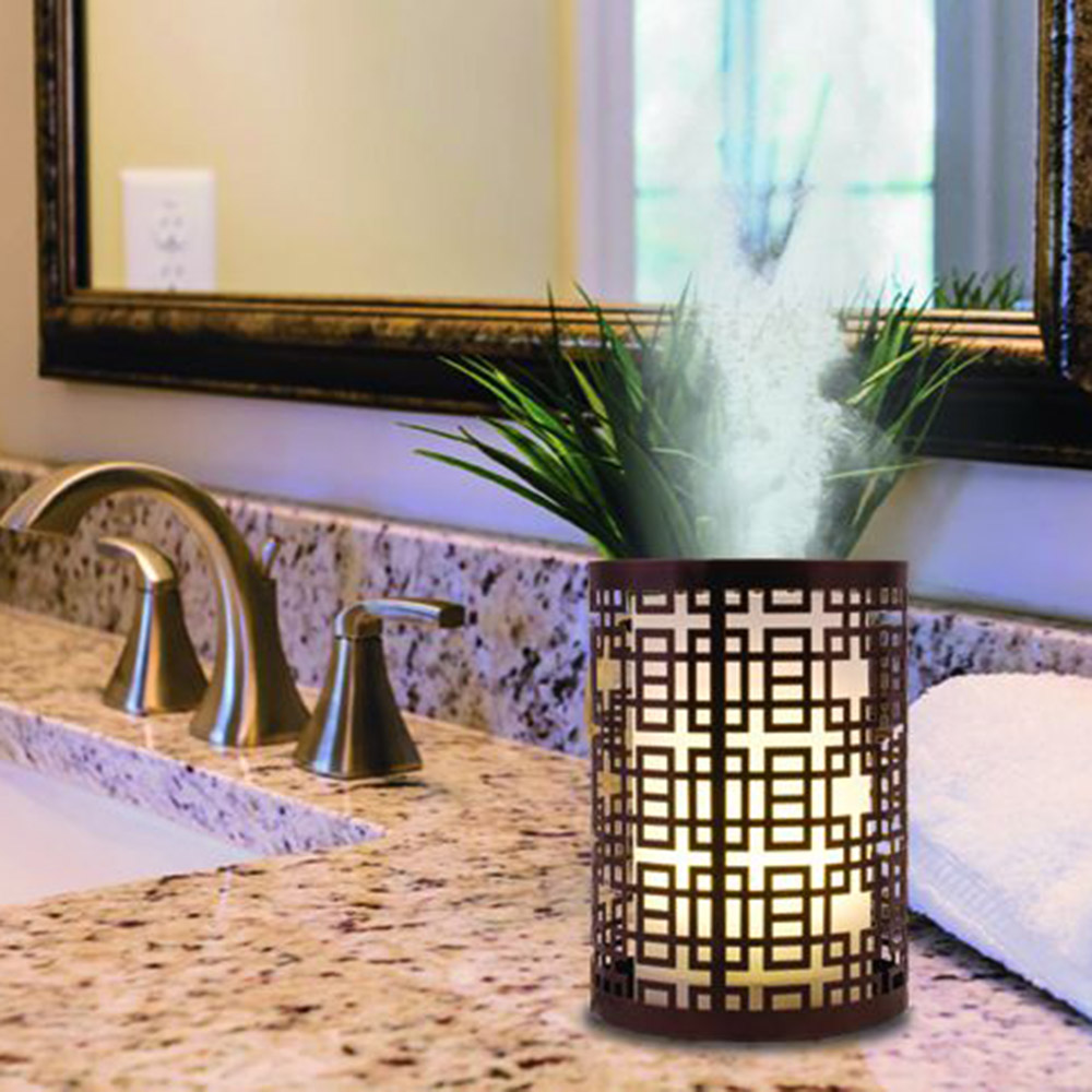 Relax With Aromatherapy Diffusers From Air Innovations
