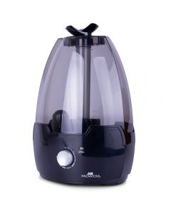 Air Innovations MH-603 Ultra Sonic Cool Mist Humidifier With Aromatherapy
