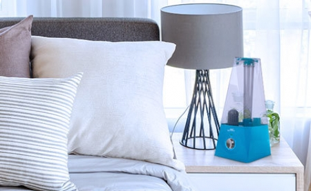 How To Choose A Humidifier That Helps You Sleep Better