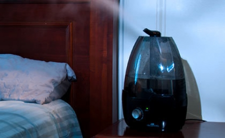Is It Time To Replace Your Humidifier?