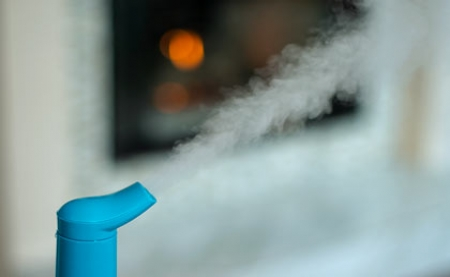Prevent A Bloody Nose With A Home Humidifier