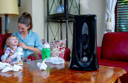Humidifiers and Air Purifiers are Essential in a COVID-19 Winter Season