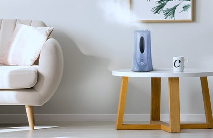 Have A More Comfortable Home With Whole Room Humidifiers