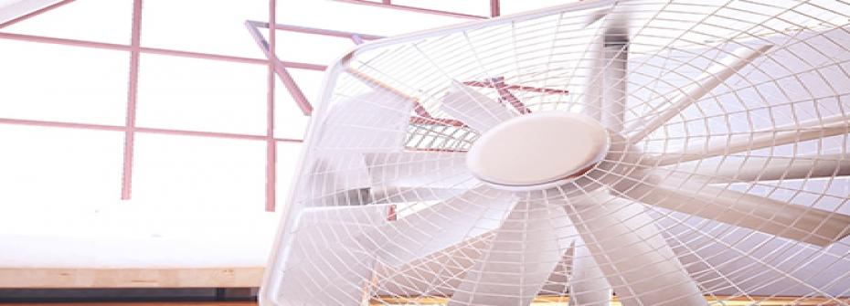 3 Ways to Improve Air Circulation at Home