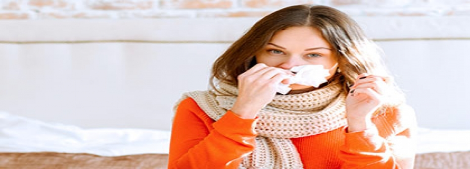 Air Purifier for Spring Allergy Relief!