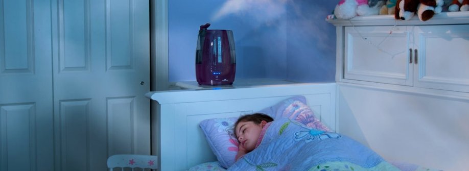 4 Common Room Humidifier Myths You Need To Stop Believing
