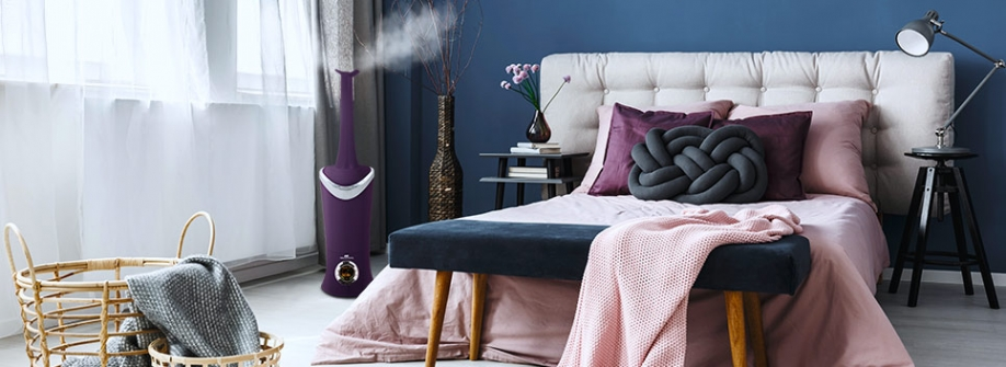 Unexpected Benefits Of A Home Humidifier