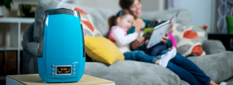 Room Humidifiers For Asthma Sufferers