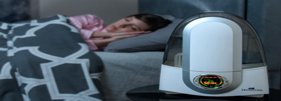 Humidifiers For Allergy Relief