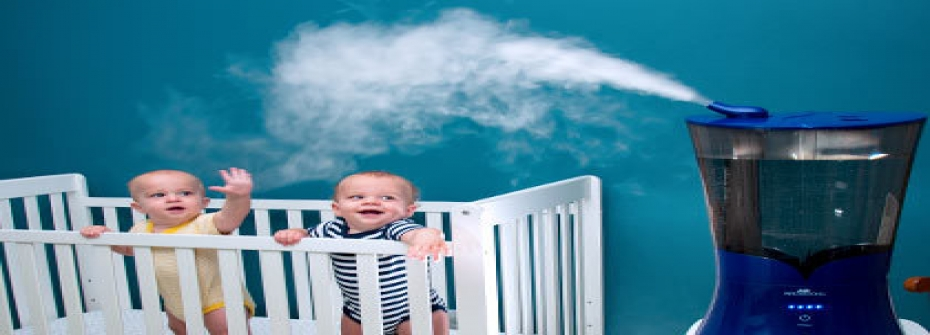 What Does A Humidifier Do And How Can I Get One?