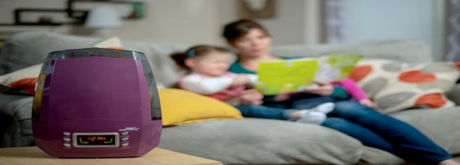 Is An Ultrasonic Humidifier Safe?
