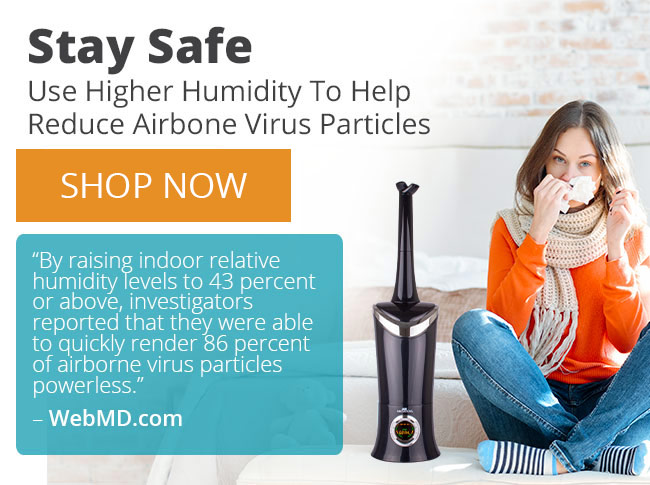 Shop Air Innovations Humidifiers
